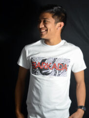 Legac-E white shirt